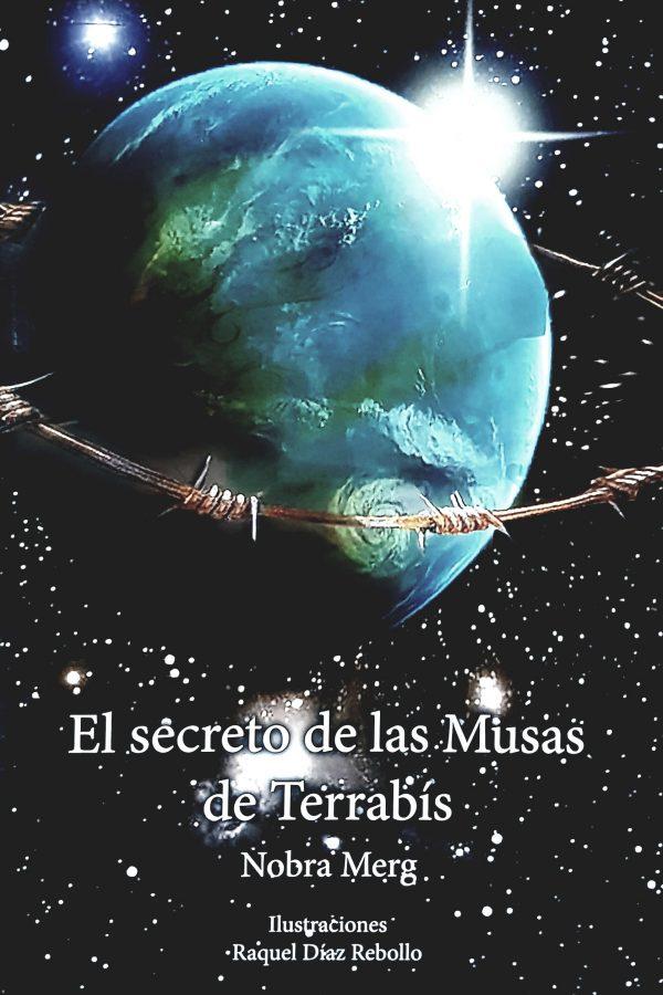 El Secreto de las Musas de Terrabis - Nobra Merg