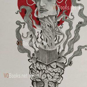 Luna Roja (Sergio Crespo Baza) VOBOOKS